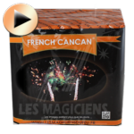 French Cancan®